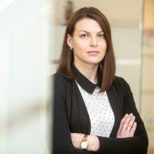R. Kazėnienė laikinai pradeda vadovauti Kauno tardymo izoliatoriui