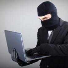 Sukčiai iš moters išviliojo 63 tūkst. eurų