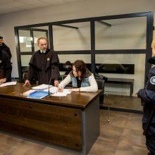 Įtariami Matuko žudikai bus tiriami, kaip pretendentai į svarbias pareigas