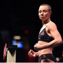 UFC čempionė planuoja apsilankyti Lietuvoje: noriu pamatyti tradicines vestuves