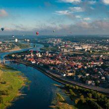 """Kaunas – """"The Guardian"""" akiratyje: siūlo aplankyti turistams"""