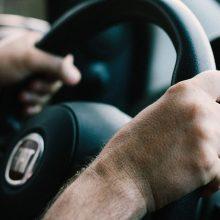 Nauji vairuotojų įpročiai: kas pakeitė tempimo virves?