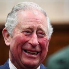 Kuboje lankysis pirmasis Britanijos karališkosios šeimos narys