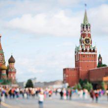 Rusija nebeįsileis nepageidaujamų lietuvių: tarp jų – keli žurnalistai