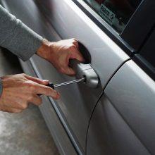 Kodėl po automobilio vagystės draudimo bendrovė paprašo raktelių?