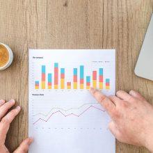 Penki patarimai, kaip tapti sėkmingu finansininku