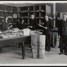 99 metai: Lietuvos pašto istorijos įdomybės