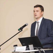 FNTT mokymai: tikimasi didesnio ne finansų sektoriaus įsitraukimo