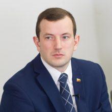 """Ką """"valstiečiai"""" deleguos dalyvauti Vilniaus mero rinkimuose?"""