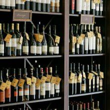Medikų sąjūdžio tarybos pirmininkė: ne alkoholį riboti reikia, o sistemą pertvarkyti