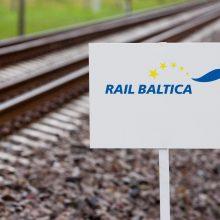 """Pasirengimas """"Rail Balticos"""" statybai: prireiks 1000 inžinierių"""