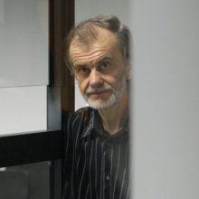 Garsiausias Lietuvos pedofilas pagaliau pavargo?