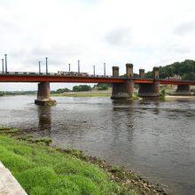 Skelbia konkursą: kas ant Kauno tiltų ir viadukų įrengs informacinius ekranus?