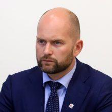 Automobilių kelių direkcijos direktoriumi paskirtas V. Andrejevas