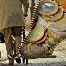 Penki dalykai apie pensijų kaupimą, kuriuos būtina žinoti