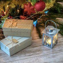 Kalėdos šiemet bus madingos tradicinės, bet su naujumo prieskoniu