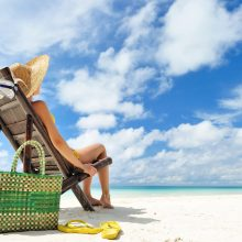 Išankstiniai vasaros kelionių pardavimai muša rekordus