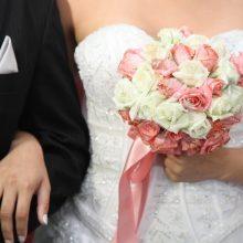 Kam skambės vestuvių varpai? <span style=color:red;>(jaunavedžių sąrašas)</span>