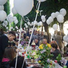 Europos kultūros sostinės organizatoriai Kaunui žada pokytį
