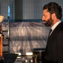 Italiją šokiravo krauju pravirkusi Marijos statula