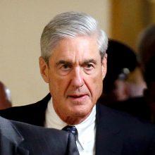 R. Muellerio tyrimo prisiekusiųjų žiuri veikla pratęsta