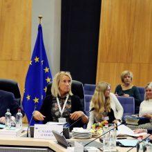 Svarbiausios ES ir JK skyrybų sutarties sąlygos