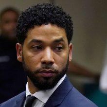 Advokatės: visi baudžiamieji kaltinimai aktoriui J. Smollettui panaikinti