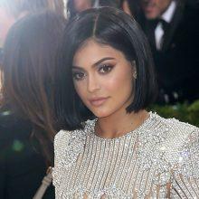 21-erių K. Jenner tapo jauniausia milijardiere, susikrovusia turtus savo jėgomis