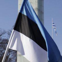 Estijoje trečiadienį minimos paliaubų Išsivadavimo kare 98-osios metinės