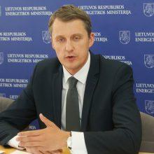 Ž. Vaičiūnas ir R. Masiulis dalyvauja Europos ekonomikos kongrese