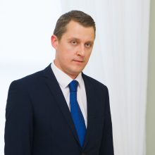 Lietuva perduos Ukrainai patirtį, pereinant prie pigesnio biokuro