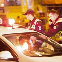 Pernai Lietuvoje išaugo nusikaltimų skaičius: kokios to priežastys?