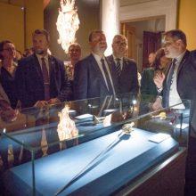 Premjeras: Valdovų rūmai – gyvybingas kultūros ir istorinės atminties centras