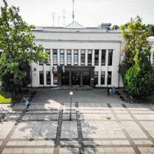 LSU rektorė: nors reforma įnešė sumaišties, susidomėjimas Universitetu didėjo