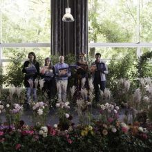 Gėlininkų konkurse Prancūzijoje – pripažinimas lietuviškai jurginų veislei