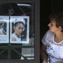 Prancūzijoje per vestuves dingus mergaitei sulaikyti du įtariamieji – paleisti