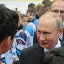 K. Kosačiovas: Rusija turi pasiūlyti savo sąlygas dėl grįžimo į G-8