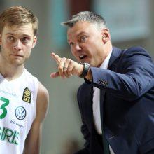"""Eurolyga abejoja """"Žalgirio"""" galimybėmis pakartoti praėjusio sezono sėkmę"""