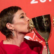 """Filmas """"Favoritė"""" gavo daugiausiai Kritikų pasirinkimo apdovanojimų nominacijų"""