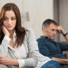 Kokius ydingus vaidmenis dažniausiai prisiimame santykiuose?