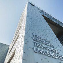 VGTU pradės rengti finansinių technologijų specialistus