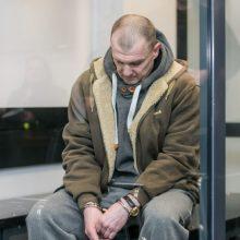 """Darbdavio žudikui nepavyko suversti kaltės Kauno """"berniukams"""""""