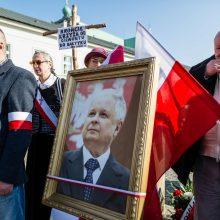 Kodėl lenkų dievobaimingumas toks baisus ES?