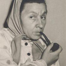 Komedijos karalienė R. Varnaitė švenčia 90-tą gimtadienį