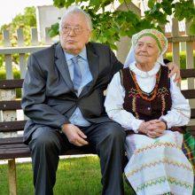 70 metų kartu: svarbiau už meilę – protas