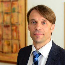 Vyriausybė rengiasi atleisti KKSD vadovą E. Urbanavičių