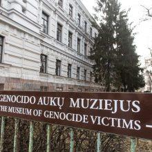 Seimas ėmėsi siūlymo pervadinti Genocido aukų muziejų