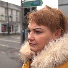 Emigrantės gyvenimą sugriovė jos vyrai