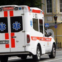 Per savaitę avarijose žuvo 3 žmonės, 96 sužeisti
