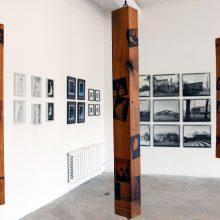 Parodos objektas – analoginė fotografija